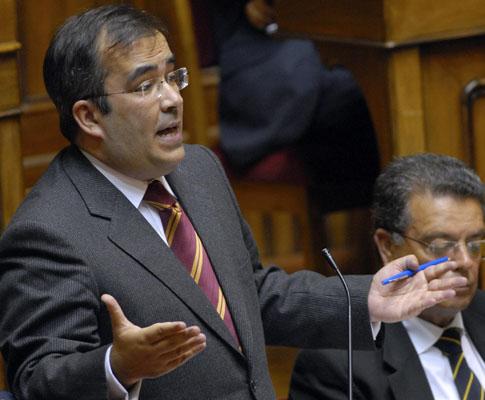 Paulo Rangel (PSD)