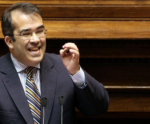 Paulo Rangel (arquivo)