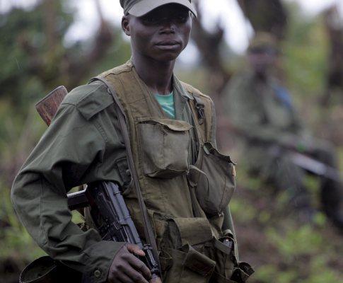 RD Congo