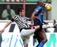 Vieira e Isla, Inter vs Udinese