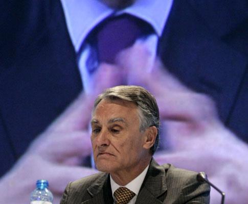 Cavaco Silva no 18º Congresso das Comunicações