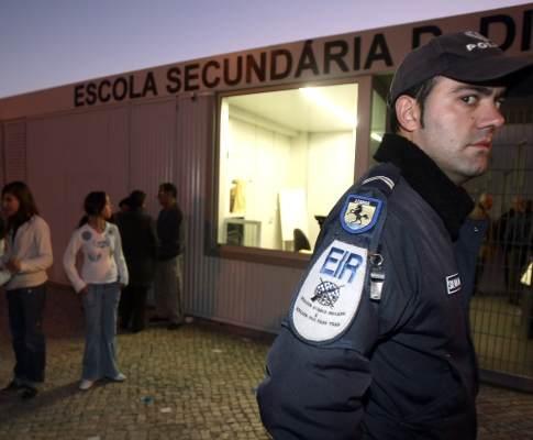 Escola Secundária D. Dinis (Lisboa)