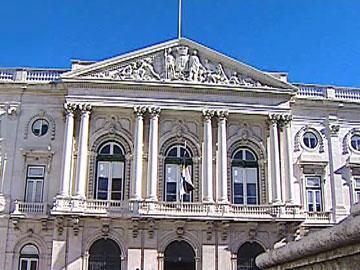 CM Lisboa: Santana e Carmona investigados