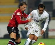 David Caiado e Paulo Jorge
