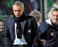 Mourinho vence em Palermo