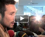 César Peixoto fala sobre a estreia na Selecção A PLAY_VIDEO