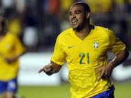 Portugal goleado pelo Brasil por 6-2