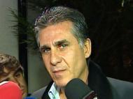 Queiroz diz que mudanças na selecção não são agradáveis