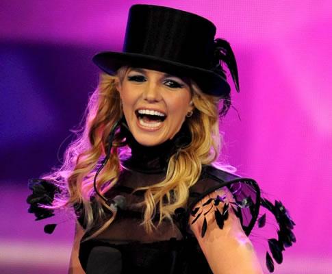 Britney Spears (foto EPA)