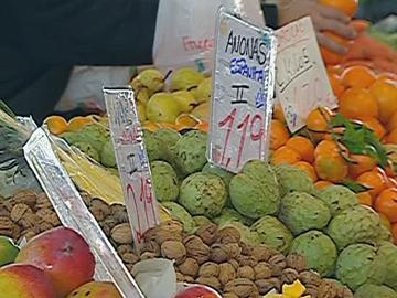 Alimentação: Crise leva alteração de hábitos