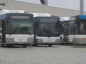 Greve afecta transportes públicos no Porto