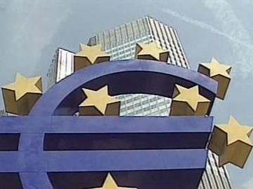 Zona Euro: Prevista recessão em 2009