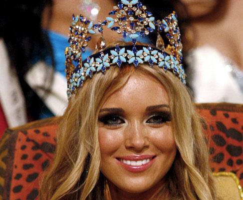 Eleição da Miss Mundo 2008