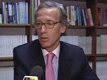 CDS/PP: Nobre Guedes não vai ao Congresso