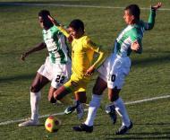 Edson, Cissokho e Anderson, P. Ferreira vs V. Setúbal