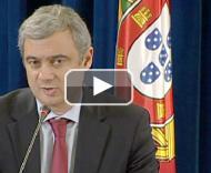 Ministro da Presidência sobre a candidatura ibérica PLAY_VIDEO