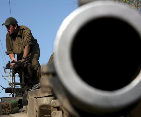 Israel prepara ataque