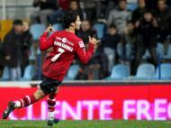 Benfica perde com Trofense e cai para segundo