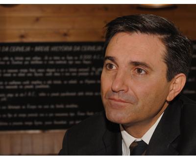 Luís Montez acredita que o mercado português de festivais de música ainda não está saturado