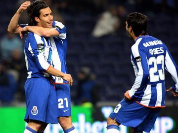 FC Porto vs Vitória de Setúbal