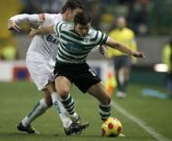 Vukcevic tenta fugir a Fernando