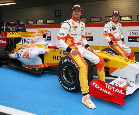 Novo Renault apresentado no Algarve