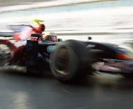 Toro Rosso também está no Algarve