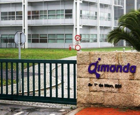 Fábrica da Qimonda
