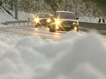 Mau tempo: Estradas cortadas ou condicionadas de norte a sul
