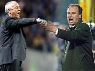 Jesualdo Ferreira e José Mota