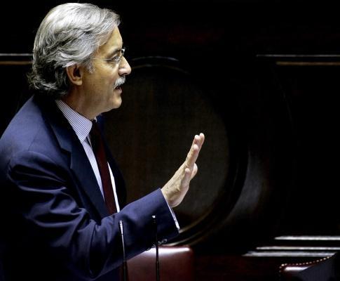 Jaime Silva, Ministro da Agricultura