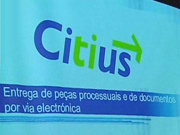 Juíza emite despacho contra o sistema Citius