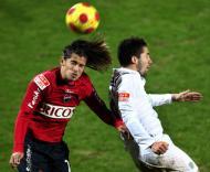 Tiago Pinto (Trofense) ganha a João Moutinho (Sporting)