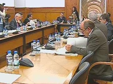 BPN: Compra de empresas falidas na Comissão de Inquérito da AR