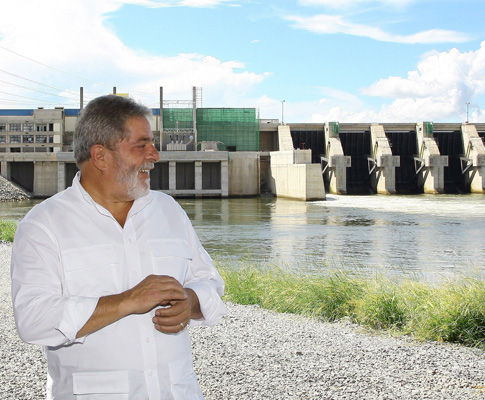 Lula da Silva (arquivo)