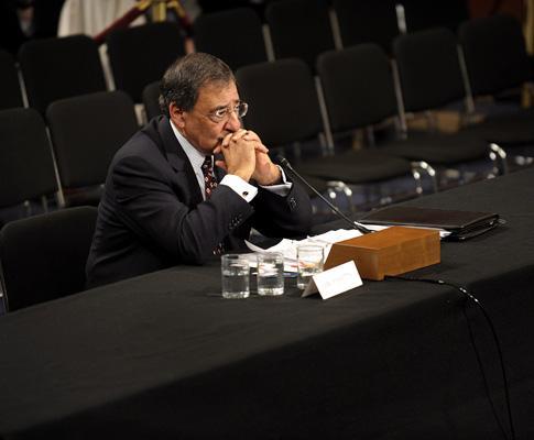 Leon Panetta, novo director da CIA