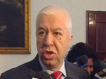 Recessão: Ministro diz não estar surpreendido