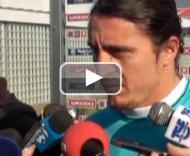 Cristian Rodriguez diz que polémica não faz sentido