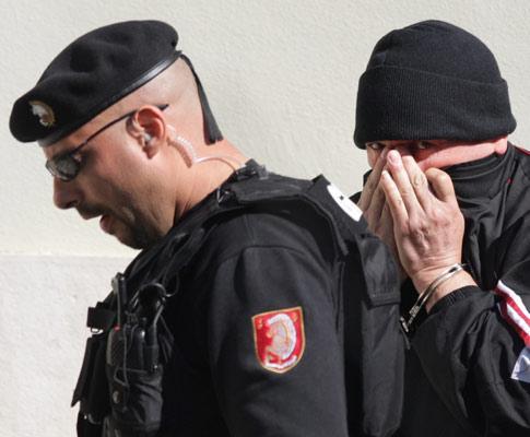 Polícias explicam por que há mais crimes  d08d3e682be