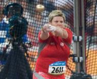 Kamila Skolimowska morreu em treino no Algarve