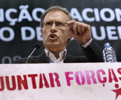 Francisco Louçã (arquivo)
