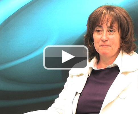 Entrevista com Isabel Rita PLAY_VIDEO