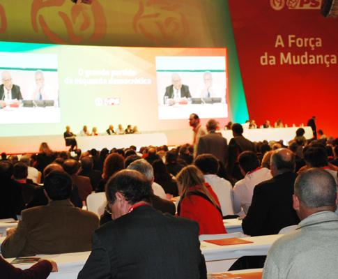 Congresso do PS