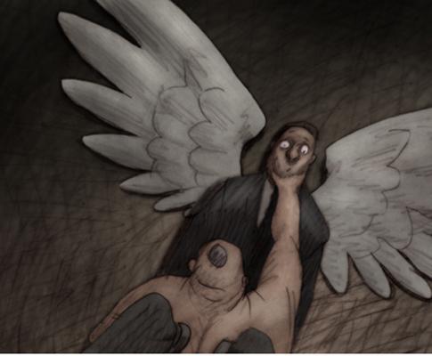«Idiots & angels» vence Fantasporto