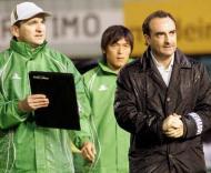 Carlos Carvalhal, treinador do Marítimo