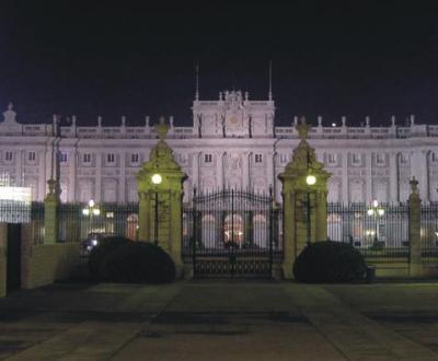 Madrid [Arquivo]