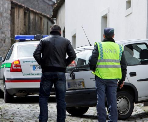 Mulher assassinada pelo marido em Alvaiázere