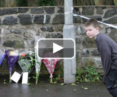 Irlanda do Norte: dois mortos em ataque a base militar