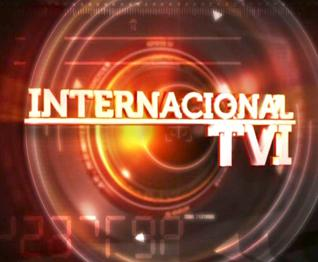 Destaque Internacional TVI