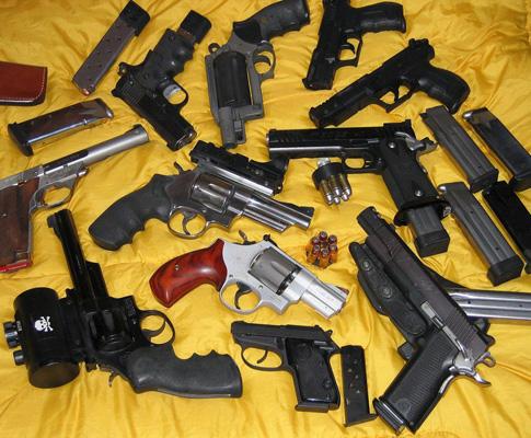 Armas (arquivo)